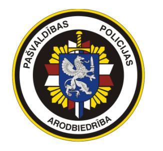Pašvaldības policijas arodbiedrība