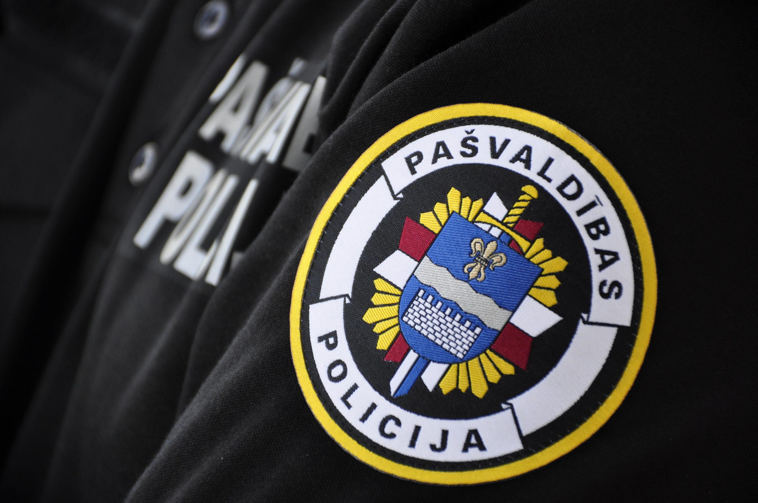 ATSKAITE PAR PAŠVALDĪBAS POLICIJAS DARBU NO 06.07.2020. LĪDZ 12.07.2020.